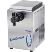 Sanomat slagroommachine, Euro-Cream-Hand, Bag in Box,120 liter/uur