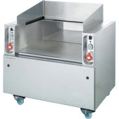 Scholl frontcooking unit, ACS 1100 d3