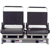 Silex duo contactgrill, T-20.40 AT
