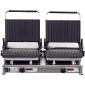 Silex duo contactgrill, T-20.20 AT