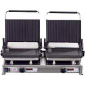Silex duo contactgrill, T-20.30 AT