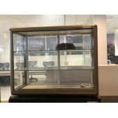 TecFrigo Vitrine, ORIZONT 202 HOT (Showroom)